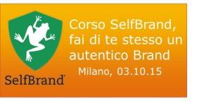 Corso SelfBrand