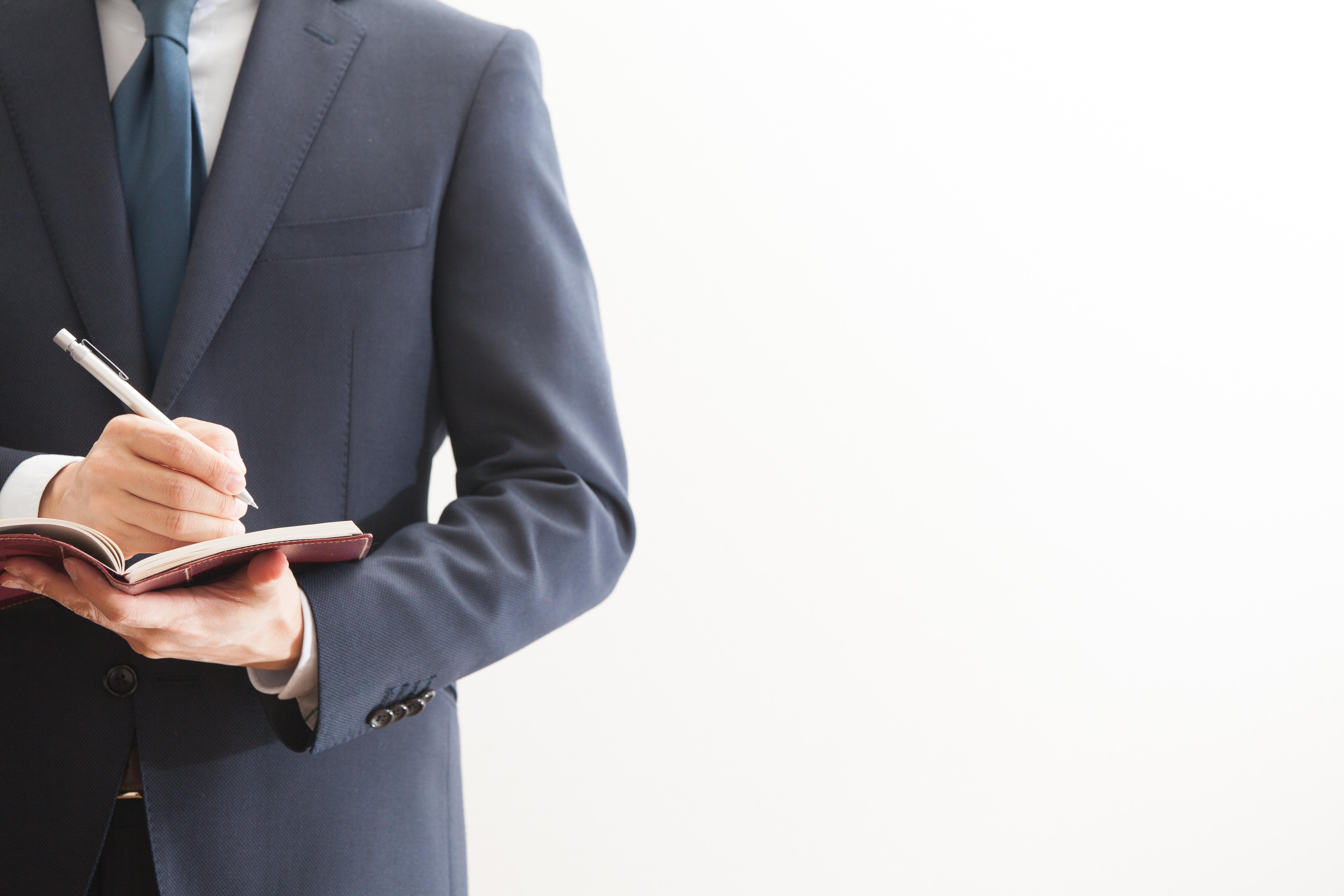 Raccontare la propria azienda