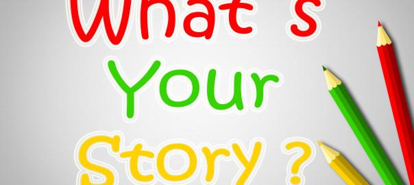 Storytelling sostiene il Selfbrand