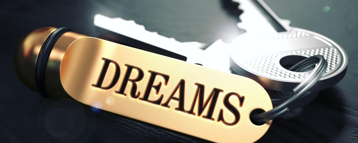 selfbrand, Key to dreams